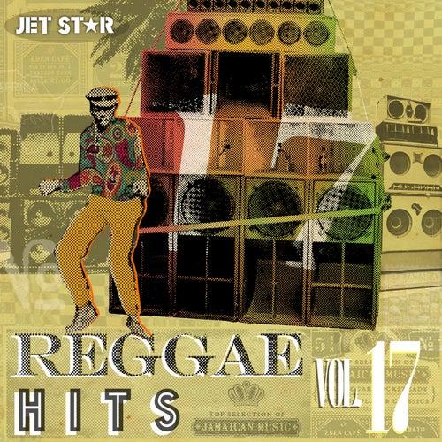 Reggae Hits, Vol. 17 by Various Artists