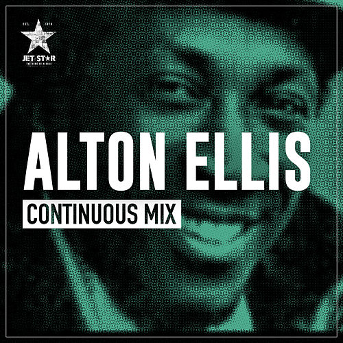 Alton Ellis Reggae Mix de Alton Ellis