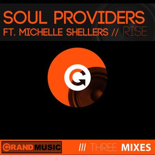 Rise von The Soul Providers
