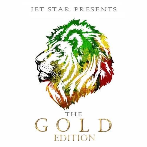 Reggae Hits Gold Edition de Various Artists
