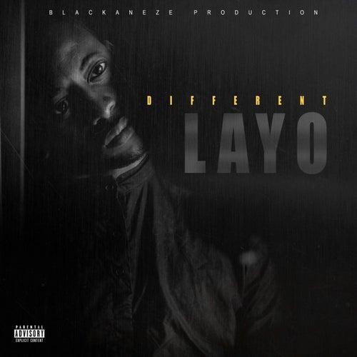 Different von Layo & Bushwacka!