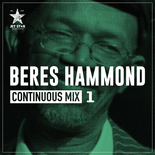 Beres Hammond Reggae Mix #1 by Beres Hammond
