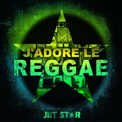 J'adore le Reggae, vol. 2 de Various Artists