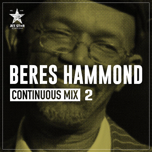 Beres Hammond Reggae Mix #2 by Beres Hammond