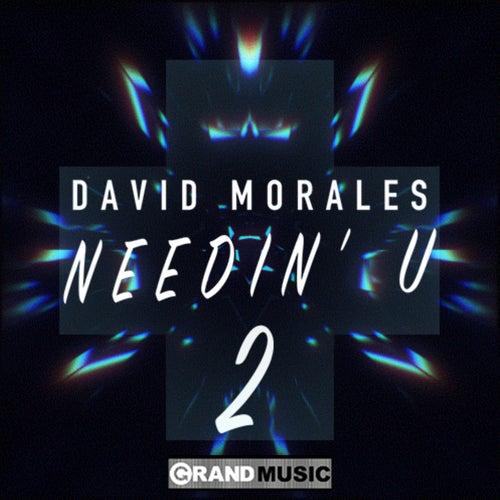 Needin' U II von David Morales