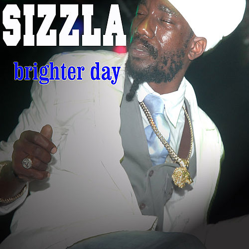 Brighter Day de Sizzla