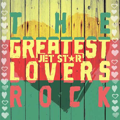 Greatest Reggae Lovers Rock by Various Artists