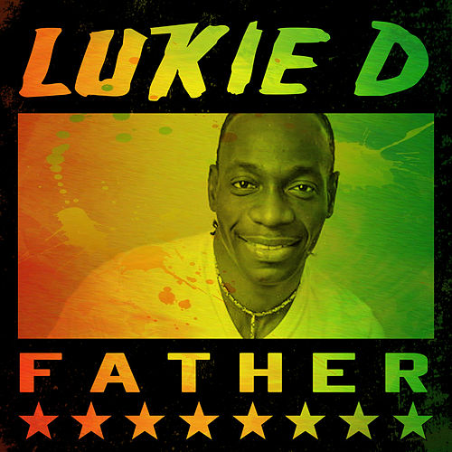 Lukie D - Girl I Surrender by Lukie D