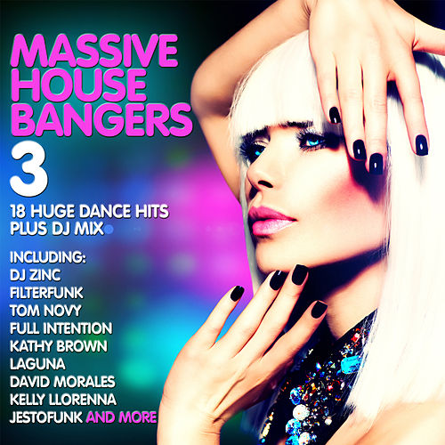Massive House Bangers 3 von Various Artists