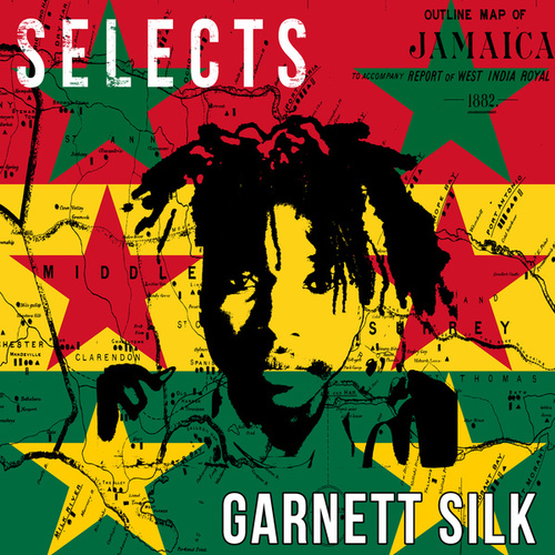 Garnett Silk Selects Reggae Dancehall by Garnett Silk