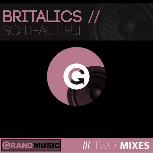 So Beautiful de Britalics