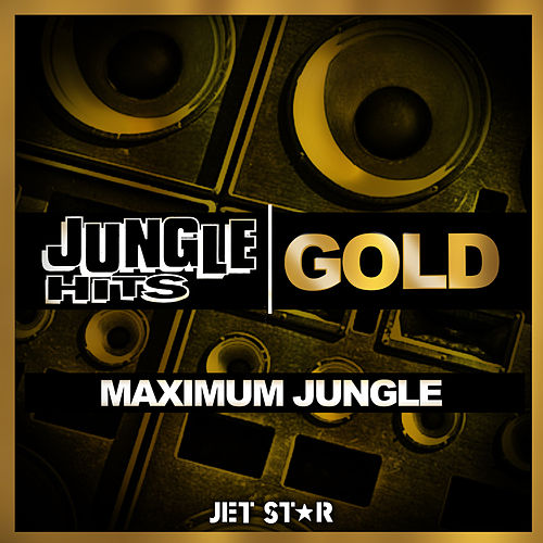 Jungle Hits Gold de Various Artists