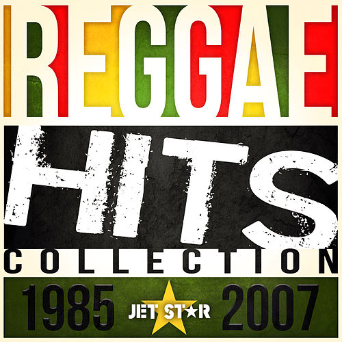 Reggae Hits Collection by Various Artists