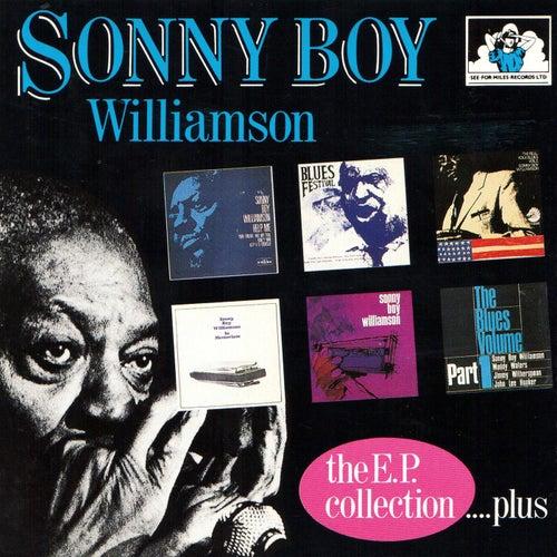 The EP Collection... Plus de Sonny Boy Williamson