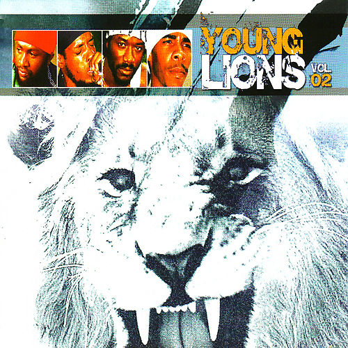 Young Lions, Vol. 2 by Various Artists