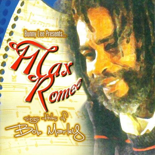 Max Romeo Sings Hits of Bob Marley de Max Romeo