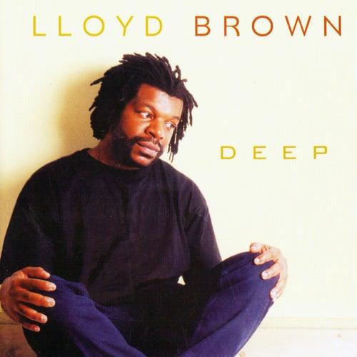 Deep by Lloyd Brown