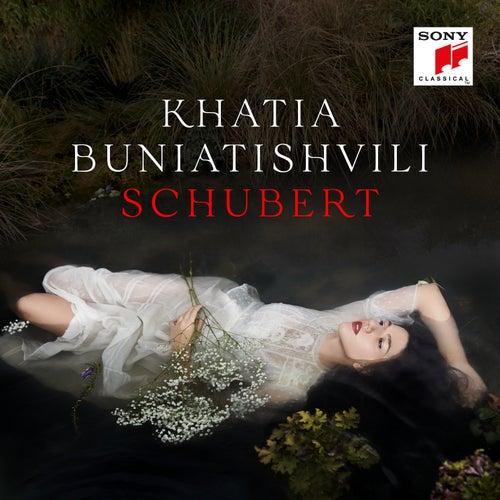 Schubert von Khatia Buniatishvili