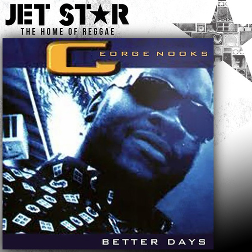 Better Days de George Nooks