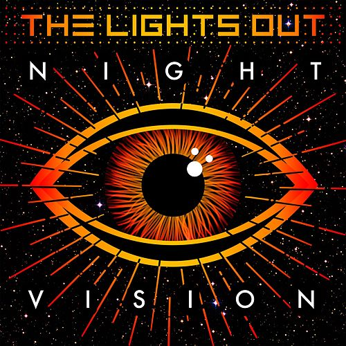 Night Vision von Lights Out