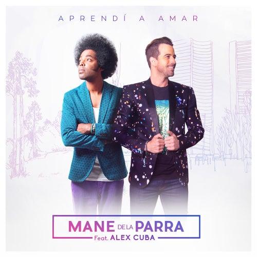 Aprendí a Amar by Mane de la Parra