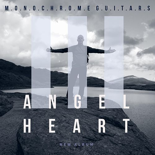 Angel Heart by Monochrome Guitars