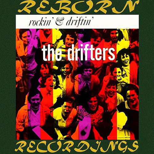 Rockin' And Driftin' (HD Remastered) de The Drifters