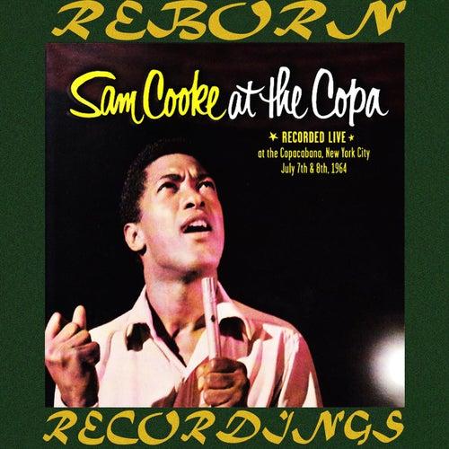 Sam Cooke at the Copa (HD Remastered) de Sam Cooke