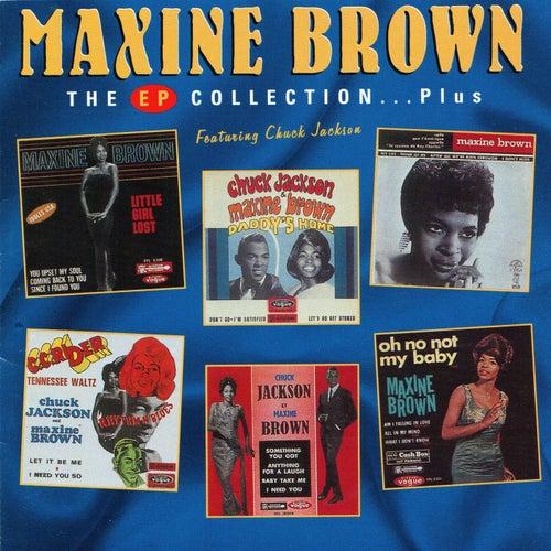 The EP Collection... Plus de Maxine Brown