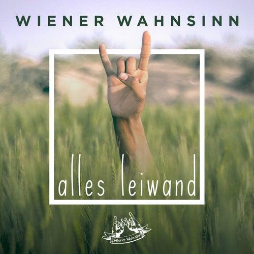 Alles leiwand (Radio Edit) von Wiener Wahnsinn