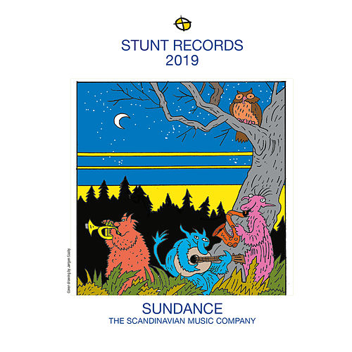 Stunt Records Compilation 2019, Vol. 27 by Various Artists