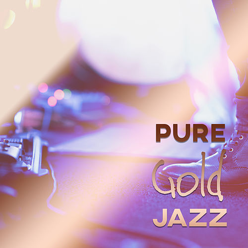 Pure Gold Jazz de Gold Lounge