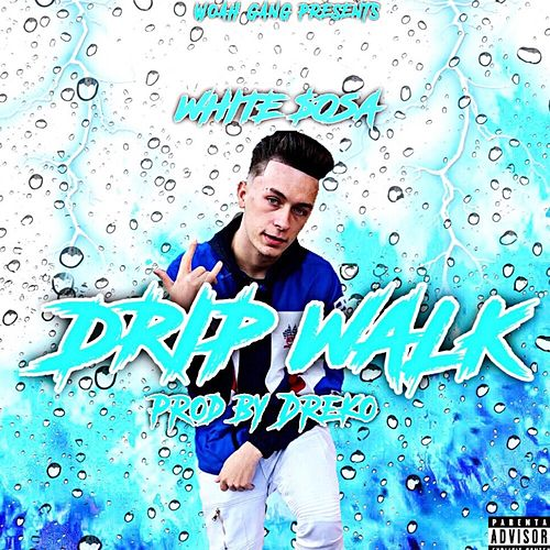 Drip Walk by White $osa