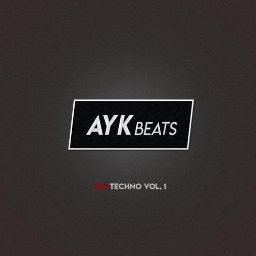 Sos de AyK Beats