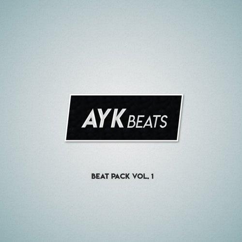 Ayk Beats Hiphop & Trap Beats Vol.1 de AyK Beats