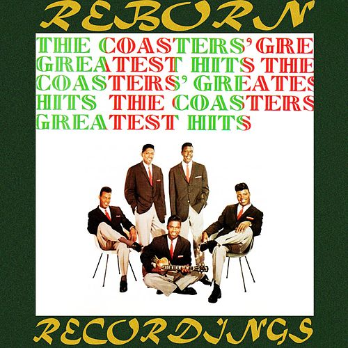 The Coasters Greatest Hits (HD Remastered) de The Coasters