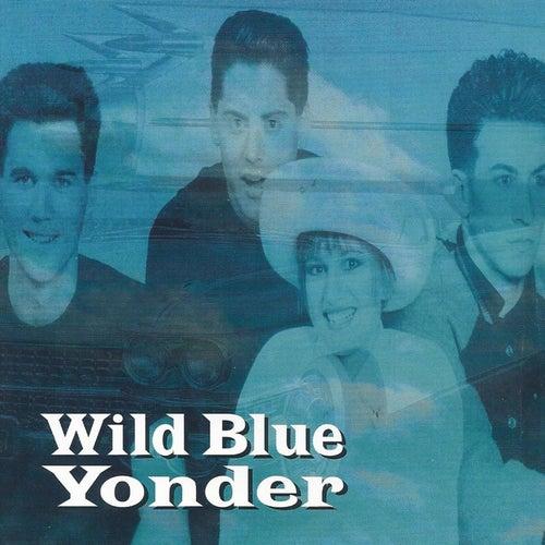 Wild Blue Yonder de Crystal Lewis
