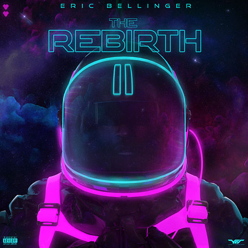 The Rebirth 2 von Eric Bellinger