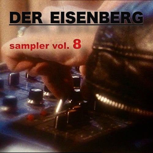 Der Eisenberg Sampler - Vol. 8 von Various Artists