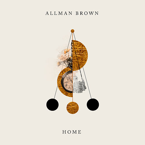 Home van Allman Brown