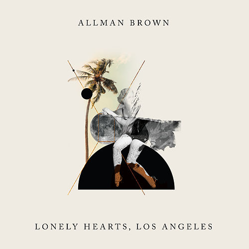 Lonely Hearts, Los Angeles von Allman Brown