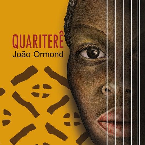 Quariterê de João Ormond