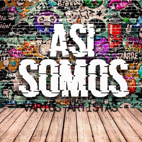 Asi Somos de Various Artists