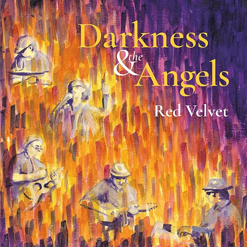 Darkness and the Angels de Red Velvet