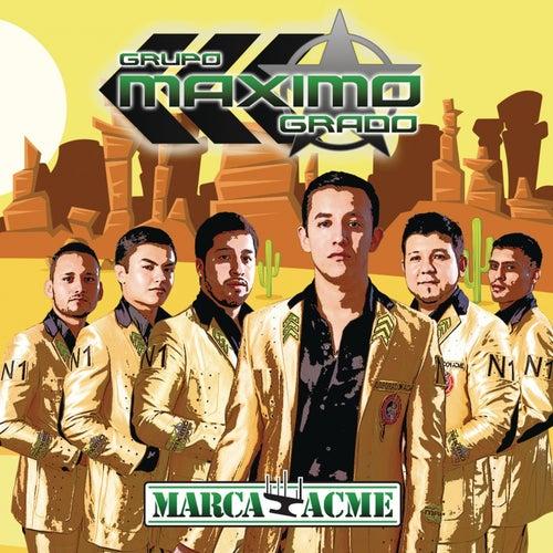 Marca Acme by Grupo Maximo Grado