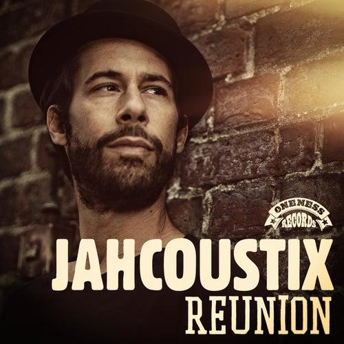 Reunion von Jahcoustix