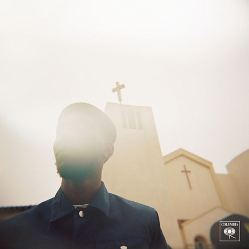 Church by Samm Henshaw