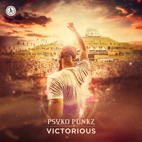 Victorious by Psyko Punkz