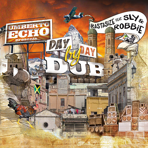 Day by Day Dub by Sly and Robbie
