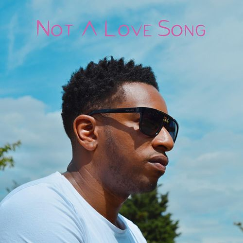 Not a Love Song by Jay Clique